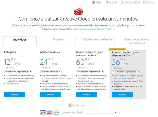 creartiveCloud